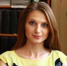 Шахурина Александра Александровна